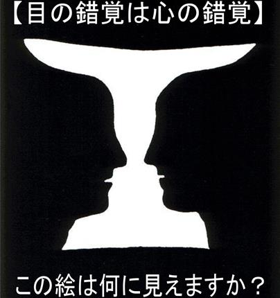 錯視 | 心理学用語集サイコタム